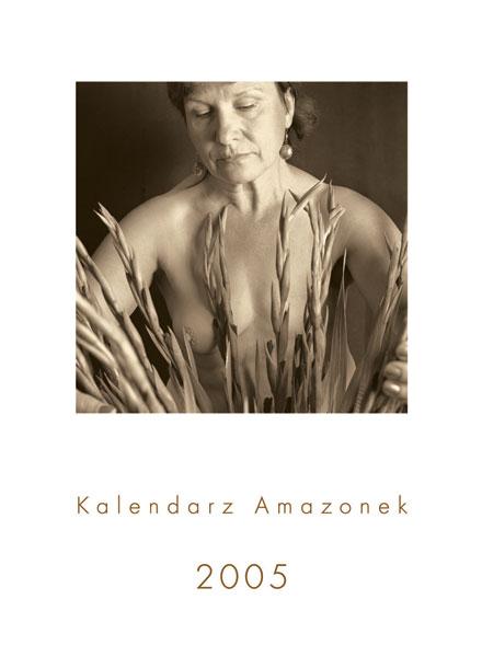 Kalender von Isabela Moczarna-Pasiek